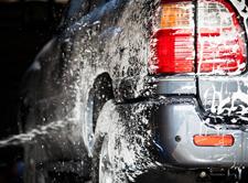 Soft Cloth Car Wash